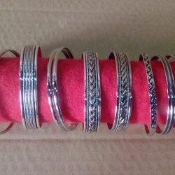 bracelets (pulseras de cana)01